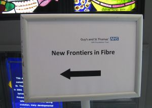 New Frontiers in Fibre