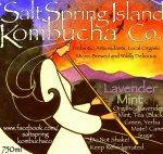 Salt Spring Kombucha